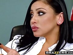 Brazzers - Big Tits at School - (Jessy Jones) - My Dirty Talking Prof