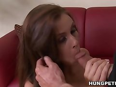 Whitney Westgate wants Peter North'_s fat dick