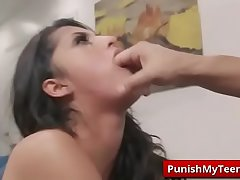Submissived presents Bandits Of Bondage with Sophia Leone free vid-02