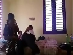 srilankan tamil couple mp4