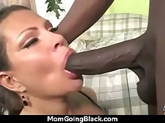 Mom shows us how to handle a BBC 25