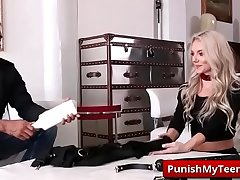 Submissived presents Decide Your Own Fate with Molly Mae free vid-01
