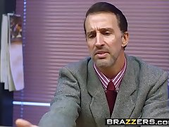 Brazzers - Big Tits at School -(Harmony Reigns Tony De Sergio) - Dress Code Cunt