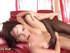 Dana DeArmond Violated By A Black Man
