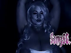 Ghost Bride Samantha38g live cam show archive