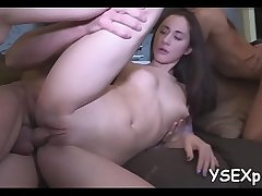 Young tight cum-hole free porn