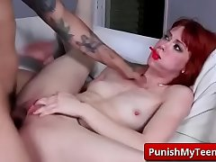Submissived presents BDSM Games with Alexa Nova sexy video-04