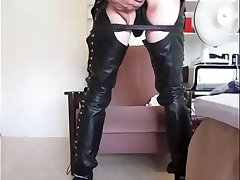 kinky gay from Finland