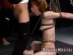 Brutal fisting and bound gangbang Sexy youthfull girls, Alexa Nova