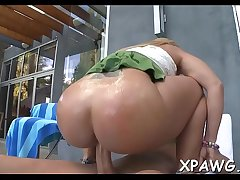 Top booties in porn