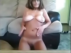 Mature milf big natural tits boobs nipples- wildmilfs1.com