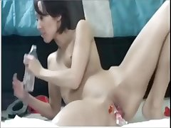 WOW amazing squirts - 660cams.com