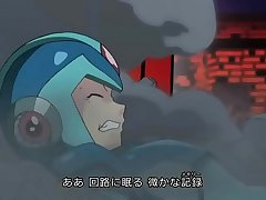 X-Buster (feat. team.ROCKMAN HOLIC) Music Clip HD
