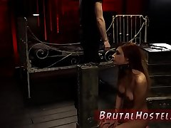 Rough cum in throat Poor little Jade Jantzen, she just wanted to have